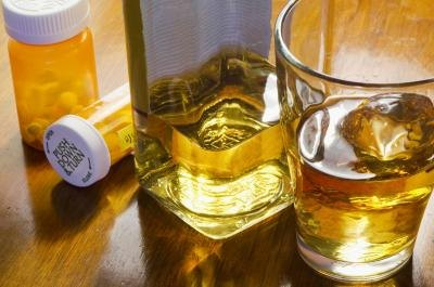 Physicians may recommend patients with a low platelet count avoid excessive alcoholic beverages and aspirin products.