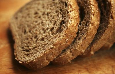 Sprouted grain bread is becoming popular among health conscious consumers.