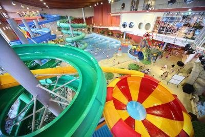 Indoor Water Parks Near Atlanta Georgia With Pictures Ehow