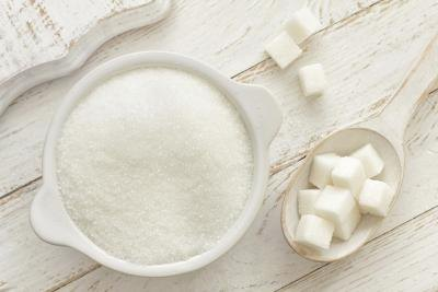 Avoid sugar and artificial sweeteners.