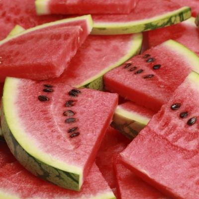 watermelon can increase blood circulation