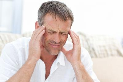 H1 receptors are responsible for causing headaches.