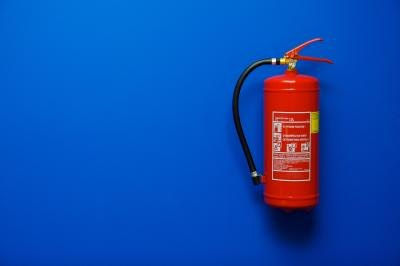 The Dangers of Fire Extinguishers