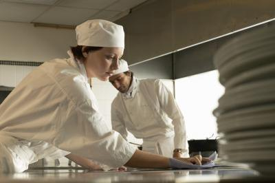 Kitchen Staff Job Description (with Pictures) | eHow