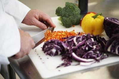 Job Description of a Prep Cook (with Pictures)   eHow