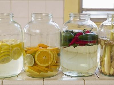 The Master cleanse Diet is a liquid diet involving lemon, hot pepper and maple syrup.