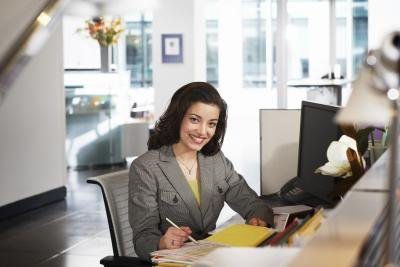 what is administrative clerical with pictures ehow