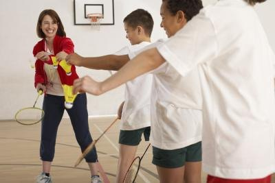 Certain qualities are needed to be a physical education teacher.