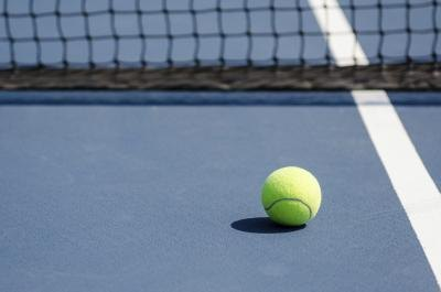 Try squeezing a tennis ball to build strength in the hand and promote blood flow to the affected area