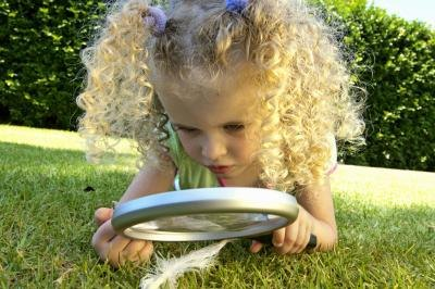 Astonishing Haircuts For Kids With Curly Hair With Pictures Ehow Hairstyles For Women Draintrainus