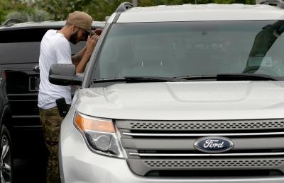 what suvs are made in the usa with pictures ehow. Cars Review. Best American Auto & Cars Review