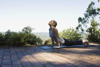 Working Vacations for Yoga Instructors