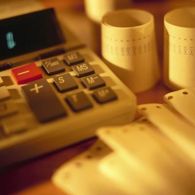 Types of expense accounts can vary by industry and company.