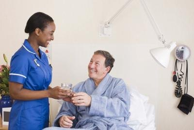One of the primary duties of a CNA is to assist individuals with personal care.