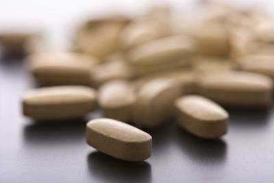 Niacin supplements