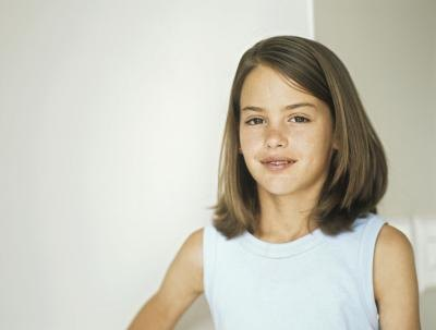 hairstyles for tween girls with pictures  ehow