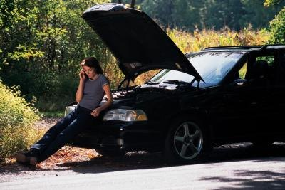 Diagnosing your car trouble