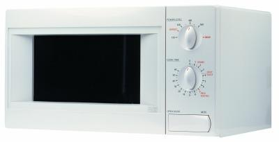 The microwave oven was invented in 1946
