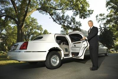 Start your own chauffeur business.