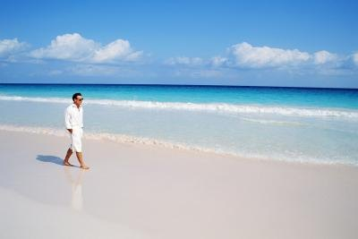 The Bahamas boast more than 315 days of sunshine annually.