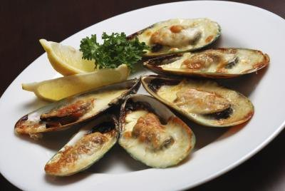 Making sure oysters are thoroughly cooked will ensure you're completely safe from Vibrio bacteria.