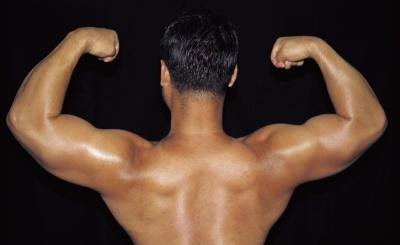 Strong shoulders can enhance your performance in other exercises.