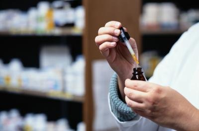 Pharmacy technicians are responsible for inventory control within the hospital pharmacy.
