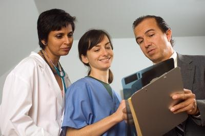 What is the Role of a Hospital Administrator or CEO?