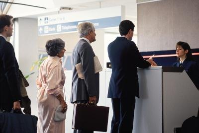 Know the forms of acceptable identification for a trouble-free air travel.