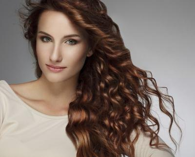 Do you want to texturize your naturally curly hair?