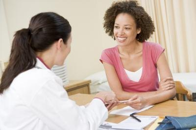 See a doctor as soon as you can so you can start treatment.