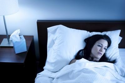 Insomnia is common among night shift workers.