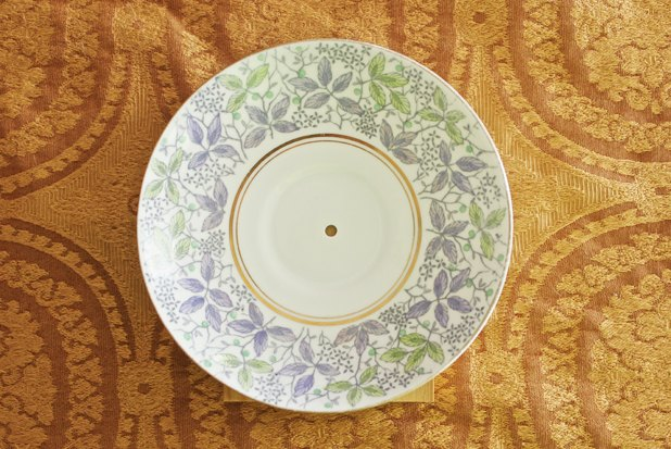 How To Drill A Hole In A China Plate With Pictures Ehow