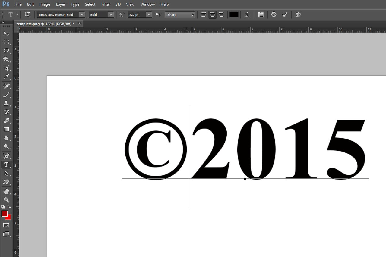how to get the copyright symbol in html