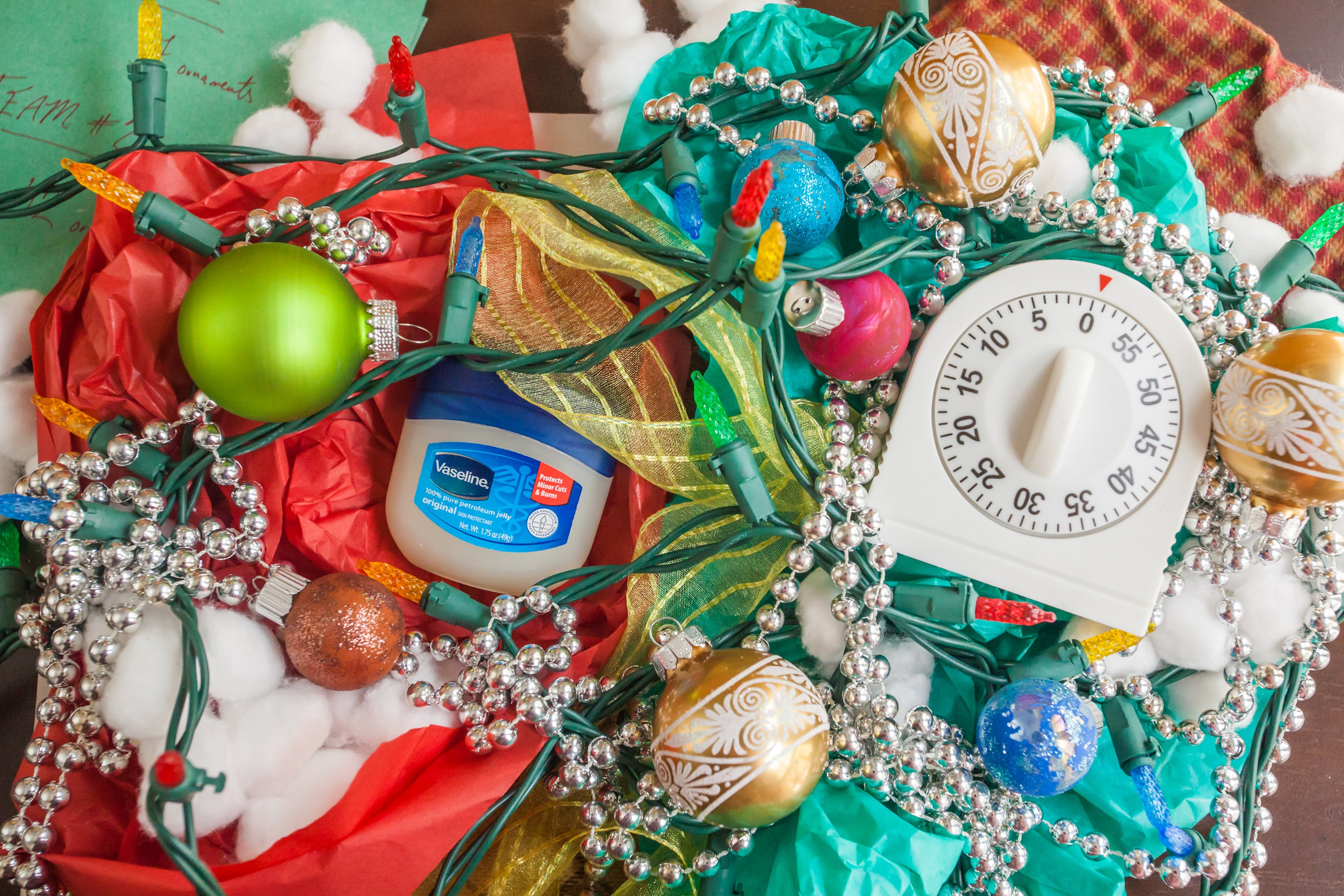 Fun Christmas Party Games for Teens (with Pictures)   eHow