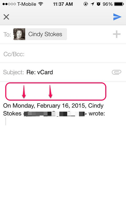 how to find my clipboard on my iphone