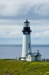 How Do Lighthouses Work?