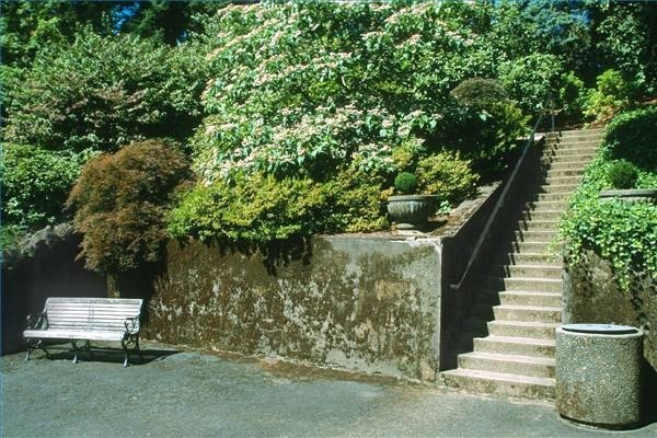 How Does a Retaining Wall Work?