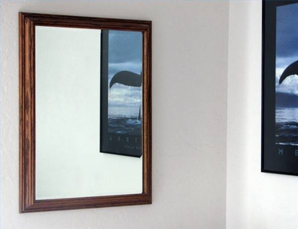 How Does a Mirror Work?