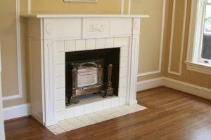 How Does a Fireplace Insert Work? | eHow