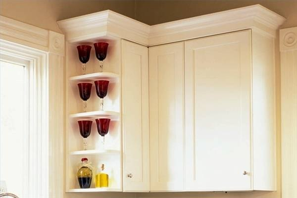 How Do I Strip Stain From Kitchen Cabinets?