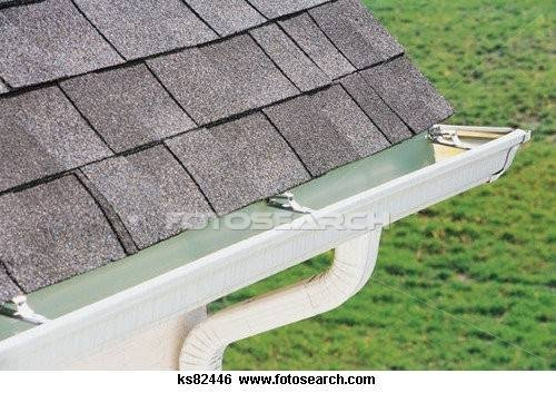How To Fix Gutters Ehow