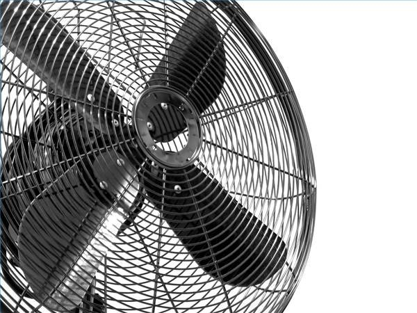 Replacement of Oscillating Fan Blades