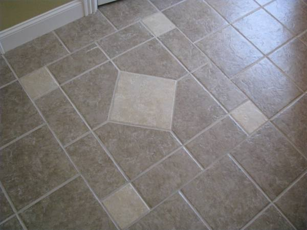 How To Clean Up Floor Tile Adhesive Ehow