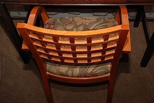 How To Protect Dining Room Chair Cushions