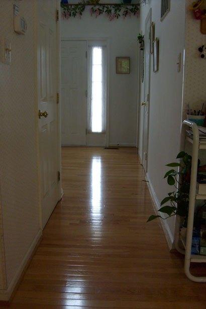 Homemade Floor Polish Ehow