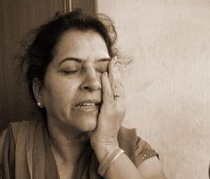 Migraine Aura and Speech Problems   eHow