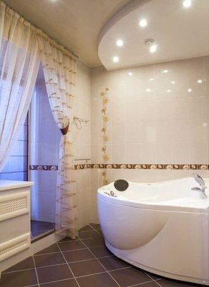 small bathroom lighting ideas ehow