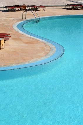 Options For Pool Deck Resurfacing Ehow