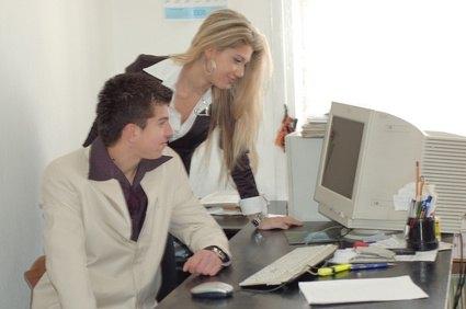 Job Description of an Operations Consultant | eHow